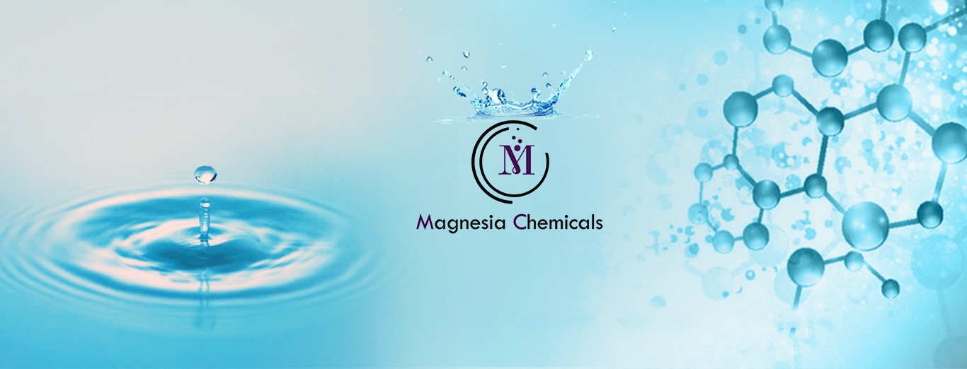 Magnesia Chemicals